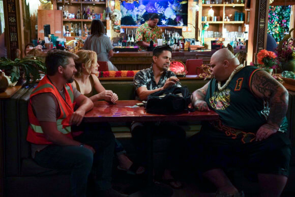 Magnum PI Season 3 Episode 1