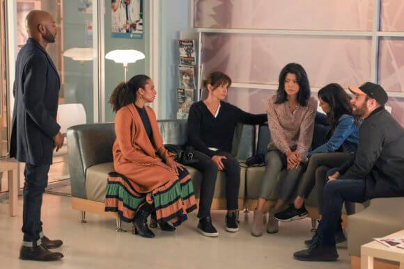 A Million Little Things Season 3 Episode 1