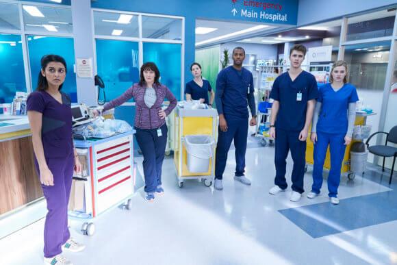 Nurses Episode 1