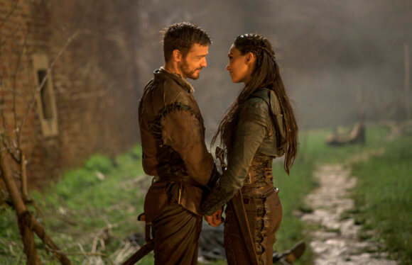 The Outpost Season 3 Episode 6