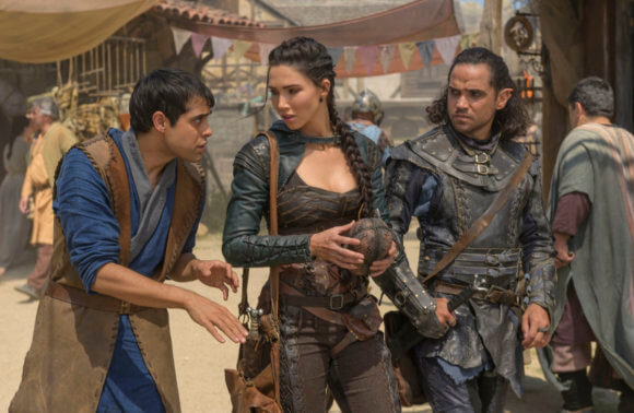 The Outpost Season 3 Episode 9