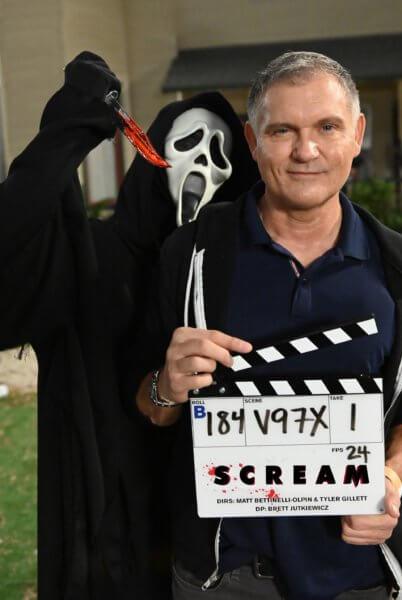 Scream 2022 Movie