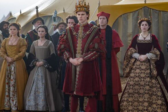 The Spanish Princess Season 2 Episode 6