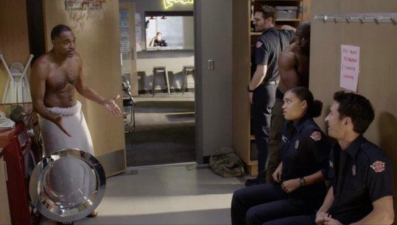 Station 19 Season 4 Episode 1
