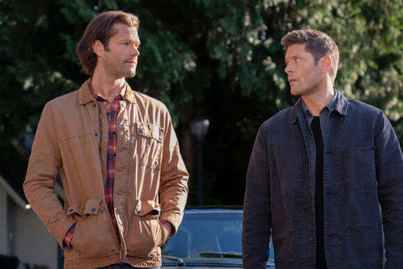 'Supernatural' Finale: Photos, Plot, and Trailer for the ...Supernatural Season 15