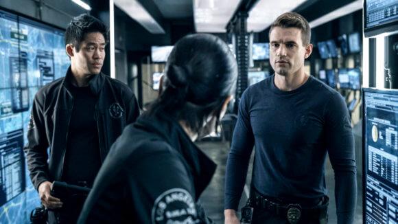 SWAT Season 4 Episode 3
