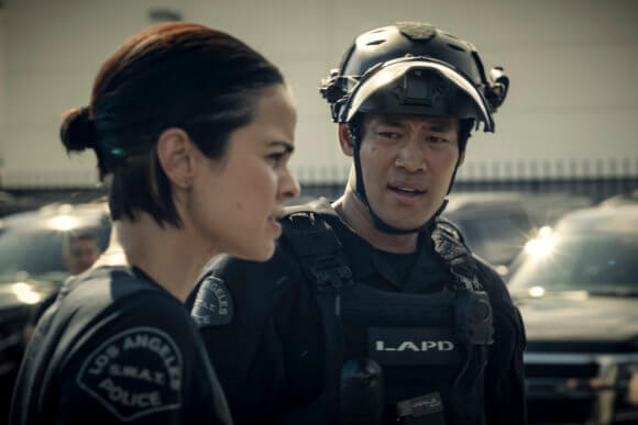 SWAT Season 4 Episode 4