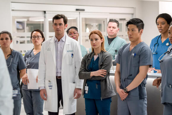 Transplant Season 1 Episode 10