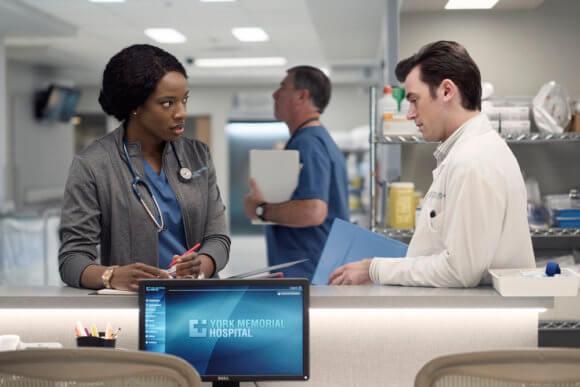 Transplant Season 1 Episode 9