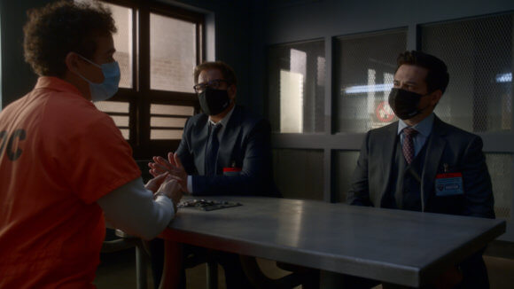Bull Season 5 Episode 5