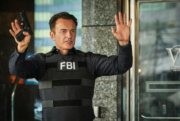 FBI: Most Wanted Season 2 Episode 3