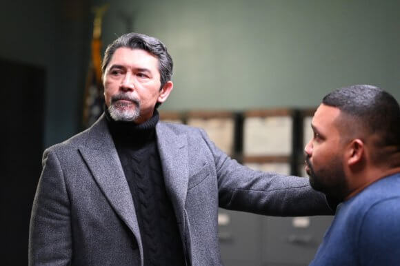 Prodigal Son Season 2 Episode 1