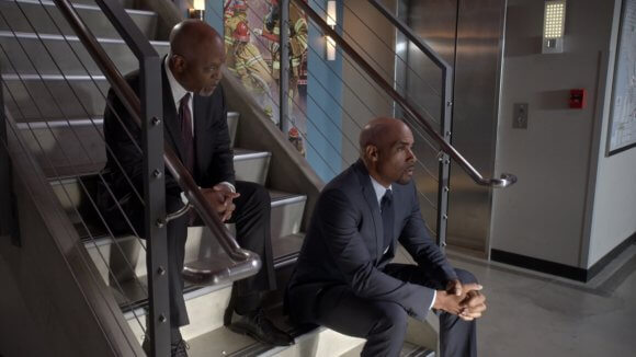 Station 19 Season 4 Episode 3