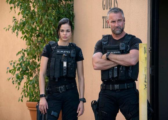 SWAT Season 4 Episode 6