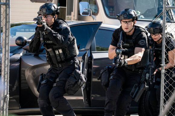 SWAT Season 4 Episode 7