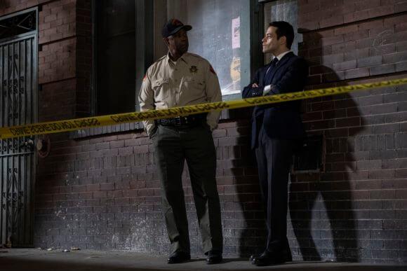 The Little Things Trailer: Denzel Washington Stars in New Crime Thriller