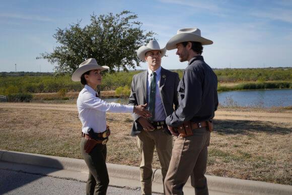 Walker, Texas Ranger: Jared Padalecki saddles up in new reboot trailer