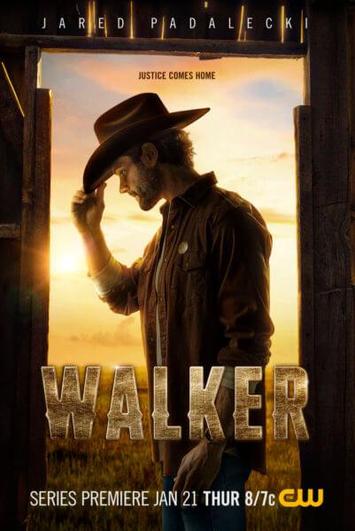Walker Season 1 Poster