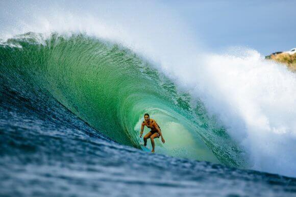 World Surf League Docuseries