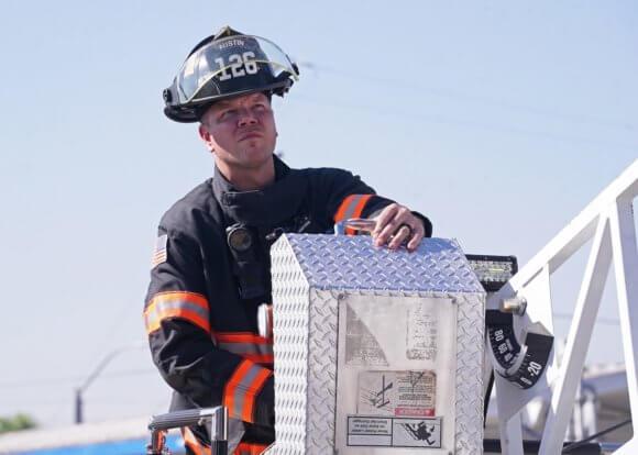 911 Lone Star Season 2 Episode 2