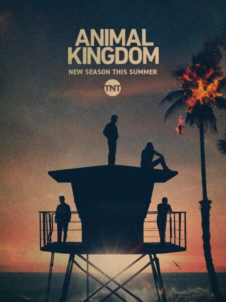 Animal Kingdom Season 5 Poster