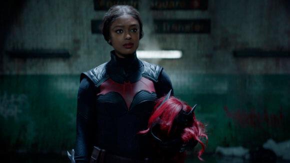 Batwoman Season 2 Episode 1