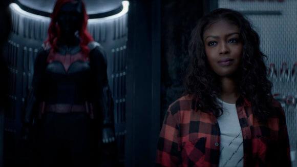 Batwoman Season 2 Episode 2