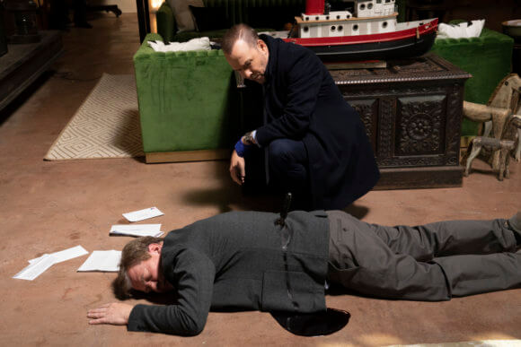Blue Bloods: 11×5