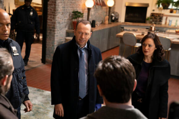 Blue Bloods Season 11 Episode 5