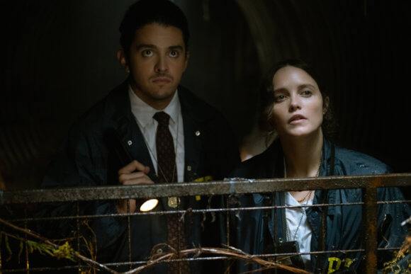 Clarice Season 1 Episode 1