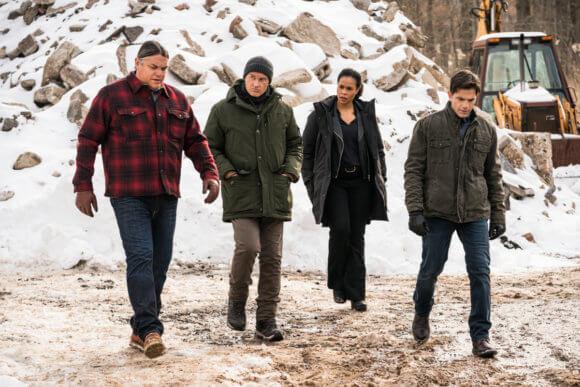 FBI Most Wanted Season 2 Episode 5