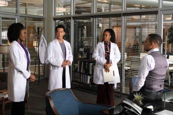 The Good Doctor Season 4 Episode 8