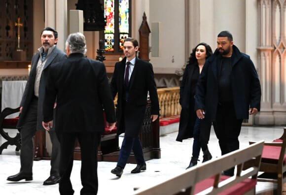 Prodigal Son Season 2 Episode 2