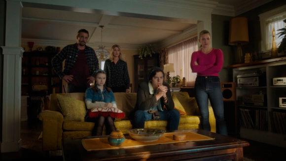 Riverdale Season 5 Episode 2
