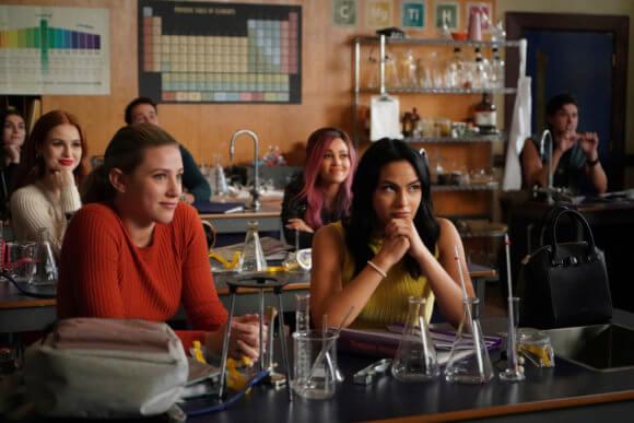 Riverdale Season 5 Episode 3