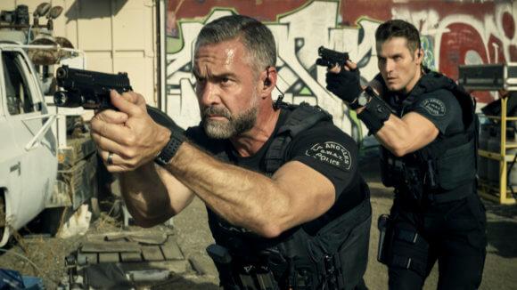 SWAT Season 4 Episode 9