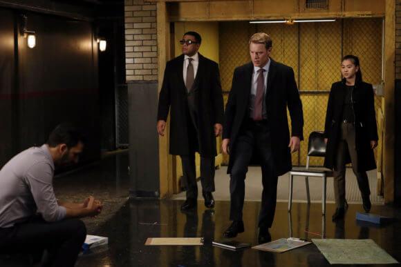 The Blacklist Season 8 Episode 4