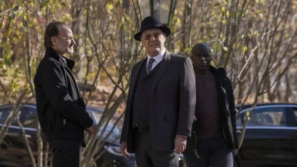 The Blacklist Season 8 Episode 3