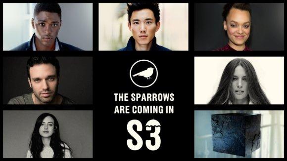 The Umbrella Academy Season 3 Cast