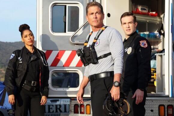 9-1-1: Lone Star Season 2 Episode 6