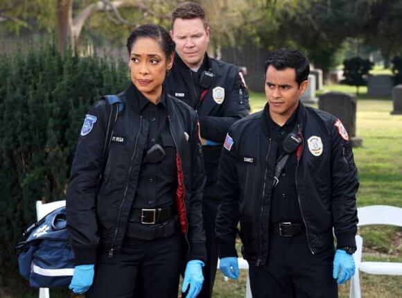 9-1-1: Lone Star Season 2 Episode 7