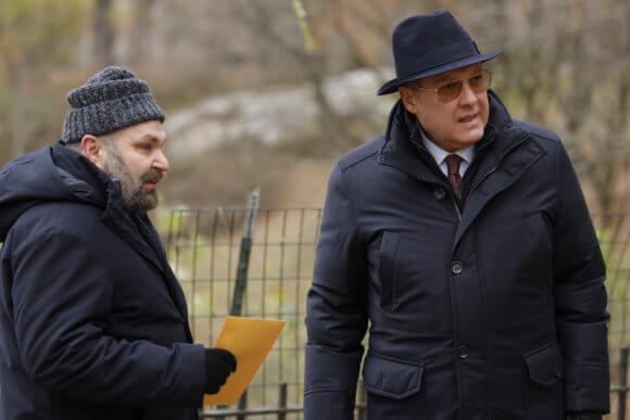 The Blacklist Season 8 Episode 5