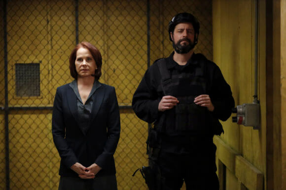 The Blacklist Season 8 Episode 9