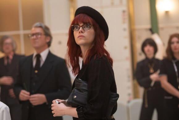 Cruella Star Emma Stone