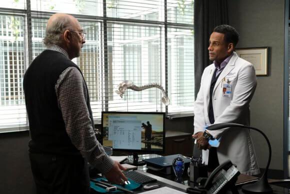 The Good Doctor Season 4 Episode 11