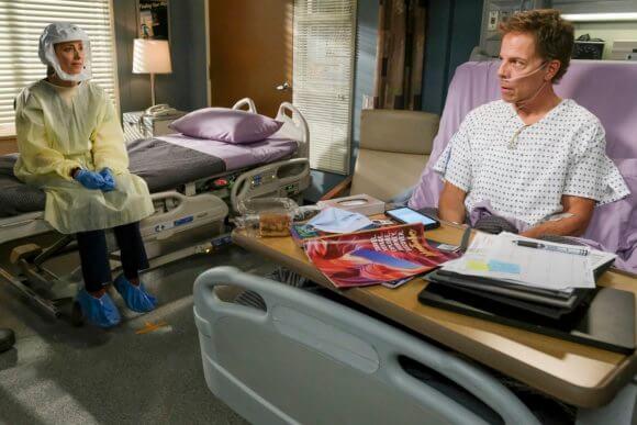 Grey's Anatomy Season 17 Episode 7