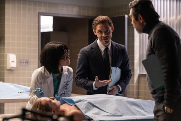 Prodigal Son Season 2 Episode 5