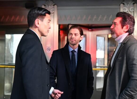 Prodigal Son Season 2 Episode 6