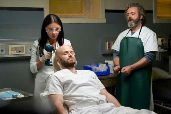 Prodigal Son Season 2 Episode 7