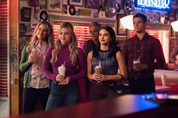 Riverdale Season 5 Episode 5